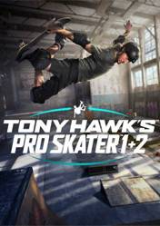 Buy Cheap Tony Hawks Pro Skater 1 + 2 Remastered PC CD Key