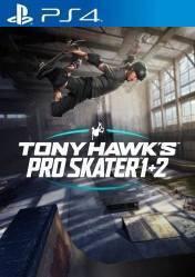 Buy Cheap Tony Hawks Pro Skater 1+2 PS4 CD Key