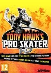 Buy Cheap Tony Hawks Pro Skater HD PC CD Key