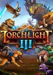 Buy Cheap Torchlight 3 PC CD Key