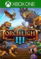 Buy Cheap Torchlight 3 XBOX ONE CD Key