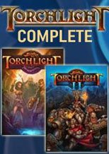 Buy Cheap Torchlight Complete Pack PC CD Key