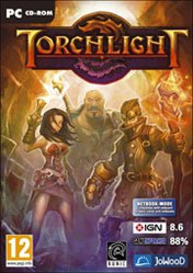 Buy Cheap Torchlight PC CD Key