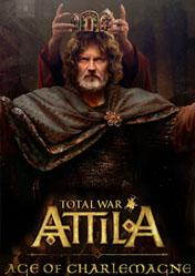 Buy Cheap Total War Attila Age of Charlemagne Campaign Pack PC CD Key