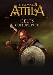 Buy Total War Attila Celts Culture Pack DLC PC CD Key