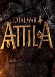 Buy Total War Attila PC CD Key
