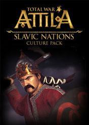 Buy Cheap Total War Attila Slavic Nations Culture Pack PC CD Key