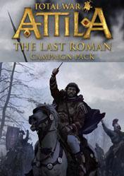 Buy Cheap Total War Attila The Last Roman PC CD Key