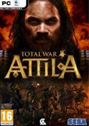 Buy Total War Attila + Viking Culture Pack DLC PC CD Key