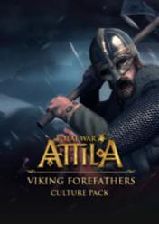 Buy Cheap Total War ATTILA Viking Forefathers Culture Pack PC CD Key