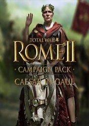 Buy Total War Rome 2 Caesar in Gaul DLC pc cd key for Steam