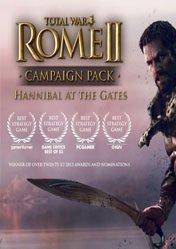 Buy Cheap Total War Rome 2 Hannibal at the Gates DLC PC CD Key