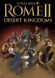 Buy Cheap Total War: ROME II Desert Kingdoms Culture Pack PC CD Key