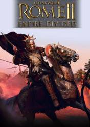 Buy Cheap Total War: ROME II Empire Divided PC CD Key