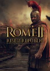 Buy Cheap Total War: Rome II Rise of the Republic PC CD Key