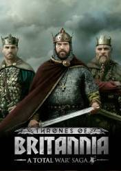 Buy Total War Saga: Thrones of Britannia pc cd key for Steam