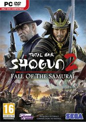 Buy Cheap Total War Shogun 2 Fall of the Samurai PC CD Key