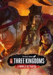 Buy Total War: THREE KINGDOMS A World Betrayed pc cd key for Steam