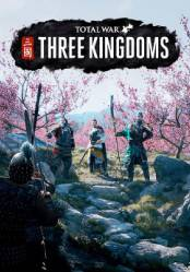 Buy Total War: THREE KINGDOMS PC CD Key