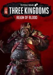 Buy Cheap Total War: THREE KINGDOMS Reign of Blood PC CD Key