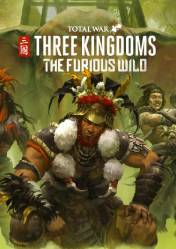 Buy Total War: THREE KINGDOMS The Furious Wild pc cd key for Steam