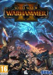 Buy Total War WARHAMMER 2 pc cd key for Steam