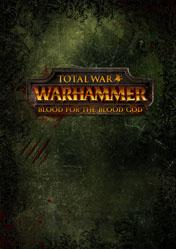 Buy Total War Warhammer Blood for The Blood God pc cd key for Steam
