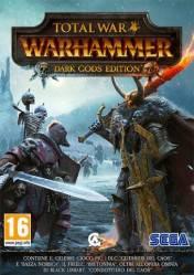 Buy Total War Warhammer Dark Gods Edition PC CD Key