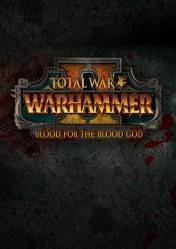 Buy Cheap Total War: WARHAMMER II Blood for the Blood God II PC CD Key
