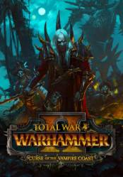 Buy Cheap Total War: WARHAMMER II Curse of the Vampire Coast PC CD Key