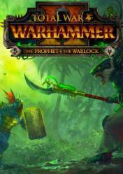 Buy Cheap Total War: WARHAMMER II The Prophet & The Warlock PC CD Key