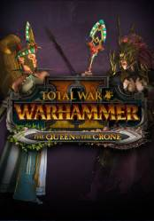 Buy Total War: WARHAMMER II The Queen & The Crone pc cd key for Steam