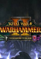 Buy Cheap Total War: WARHAMMER II The Shadow & The Blade PC CD Key