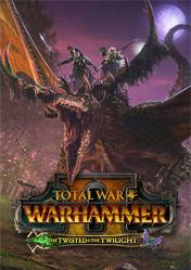 Buy Cheap Total War WARHAMMER II The Twisted & The Twilight PC CD Key