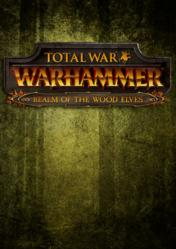 Buy Total War Warhammer Realm of The Wood Elves DLC pc cd key for Steam