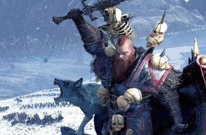 Total War: Warhammer's brutal Norscans are also a Warhammer 2 preorder bonus