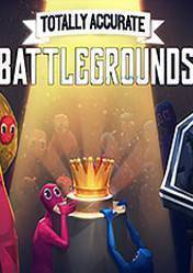 Buy Cheap Totally Accurate Battlegrounds PC CD Key