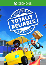 Buy Totally Reliable Delivery Service XBOX ONE CD Key