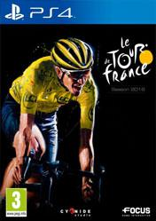 Buy Cheap Tour de France 2016 PS4 CD Key