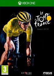 Buy Tour de France 2016 XBOX ONE CD Key