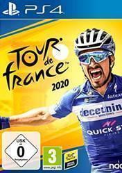 Buy Cheap Tour de France 2020 PS4 CD Key