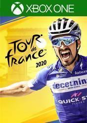 Buy Cheap Tour de France 2020 XBOX ONE CD Key