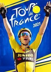 Buy Tour de France 2021 pc cd key for Steam