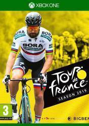 Buy Cheap Tour De France: Season 2019 XBOX ONE CD Key