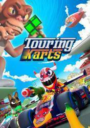 Buy Cheap Touring Karts PC CD Key
