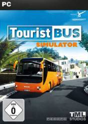 Buy Cheap Tourist Bus Simulator PC CD Key
