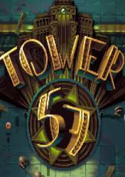 Buy Tower 57 pc cd key for Steam