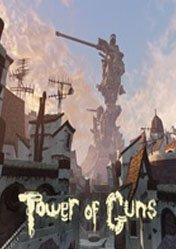 Buy Cheap Tower of Guns PC CD Key
