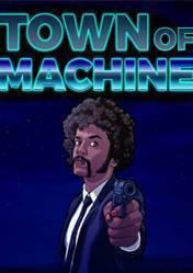 Buy Cheap Town of Machine PC CD Key