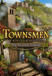 Buy Townsmen A Kingdom Rebuilt: The Seaside Empire pc cd key for Steam